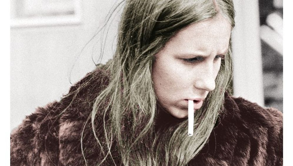 """Hippiechronist John Chikago: """"Fotografiere nur das, was dir Spaß macht"""""""