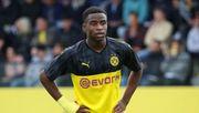 BVB-Talent Moukoko darf in der Bundesliga spielen