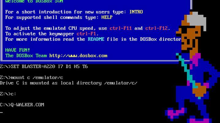 PC-Schädlinge: So sehen die Viren der Computer-Frühzeit aus