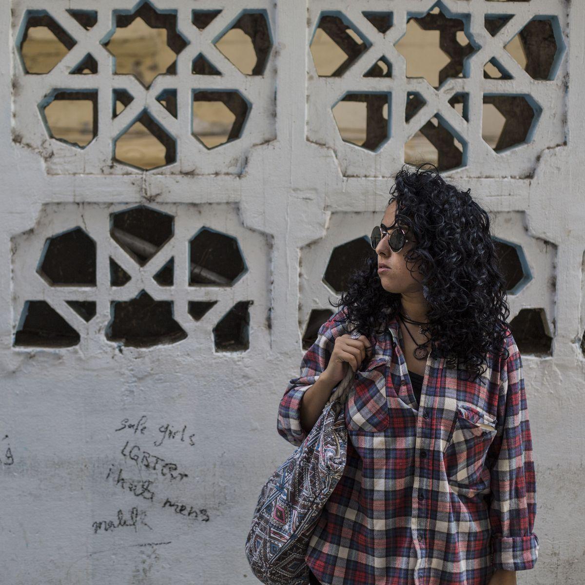 Sexuelle Belastigung In Agypten Fast Jede Frau Betroffen Der Spiegel
