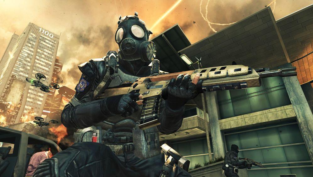 Moral im Videospiel: Töten oder verschonen?