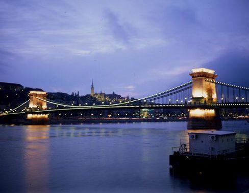 Budapest: 6,5 Milliarden für Ungarn