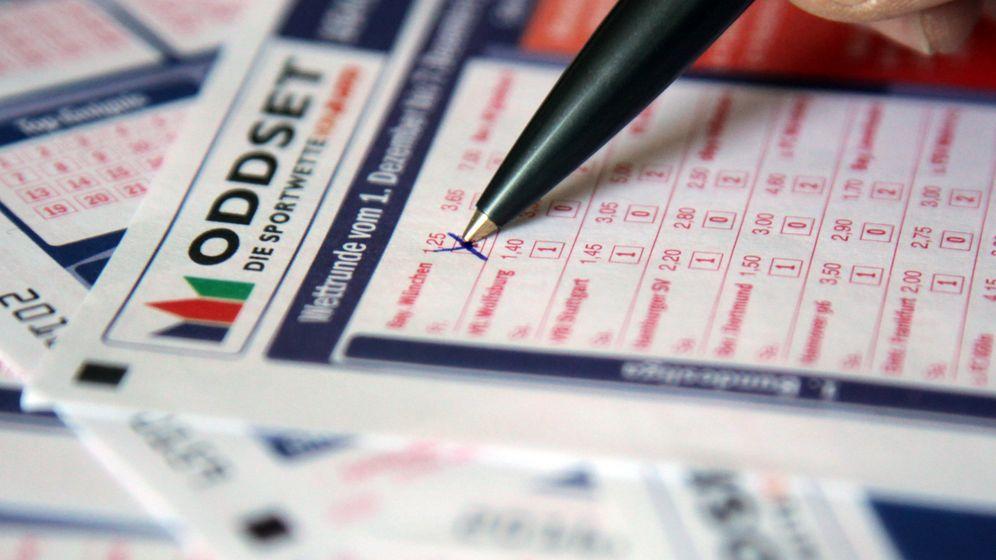 Glücksspiel: Ärger um Wettmonopol