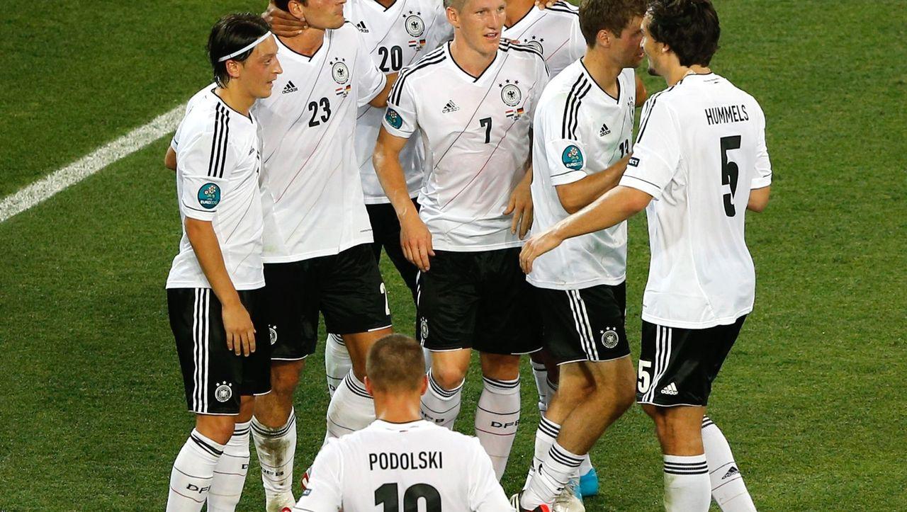 Em 2012 Deutschland