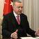 Präsident Erdoğan kündigt strenge Regulierung sozialer Medien an