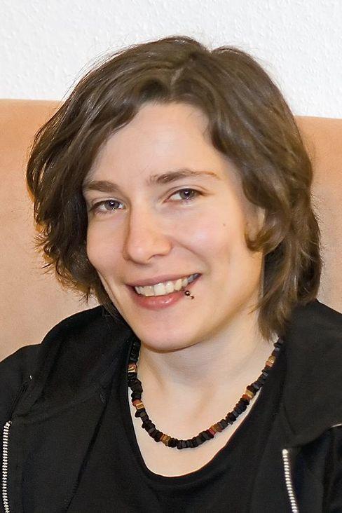 Dissertation mit Drittmitteln: Julia Schmidt kommt auf ihrer Doktorandenstelle gut zurecht