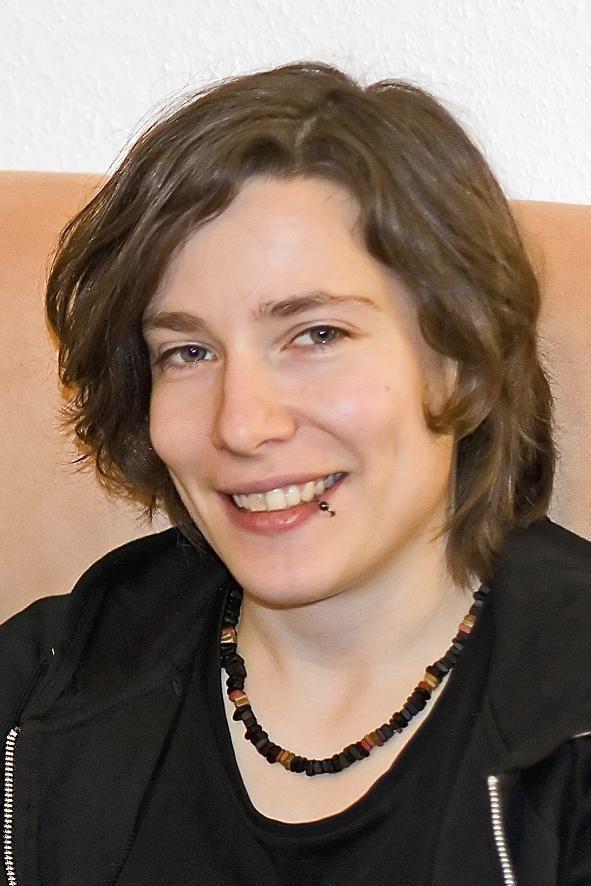 EINMALIGE VERWENDUNG KaSP Julia Schmidt