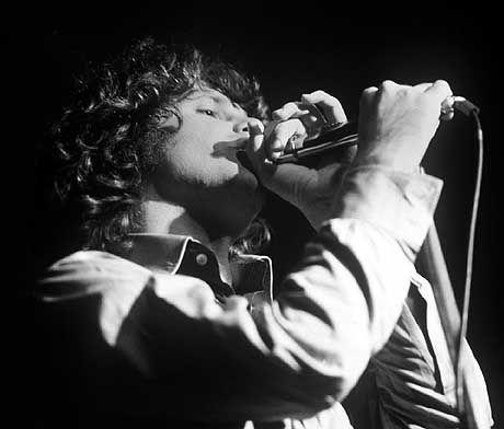 Jim Morrison: tot oder lebendig, immer eine Schlagzeile