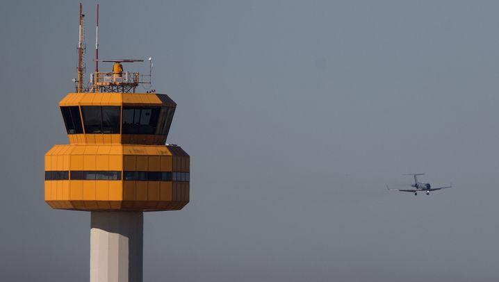 Ebola-Patient in Hamburg: So sieht die Isolierstation aus