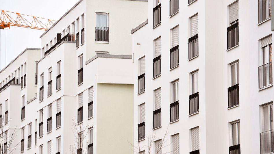 """Neubauwohnungen in München: """"Wir brauchen mehr"""""""