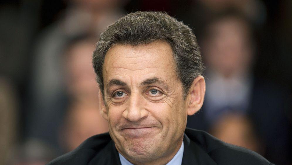 Recht und Ordnung im Wahlkampf: Sarkozys Schema F
