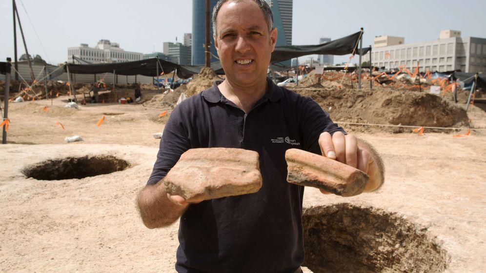 Tel Aviv: Ägyptische Brauerei im Zentrum