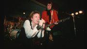 »Trainspotting«-Regisseur verfilmt die Karriere der Sex Pistols