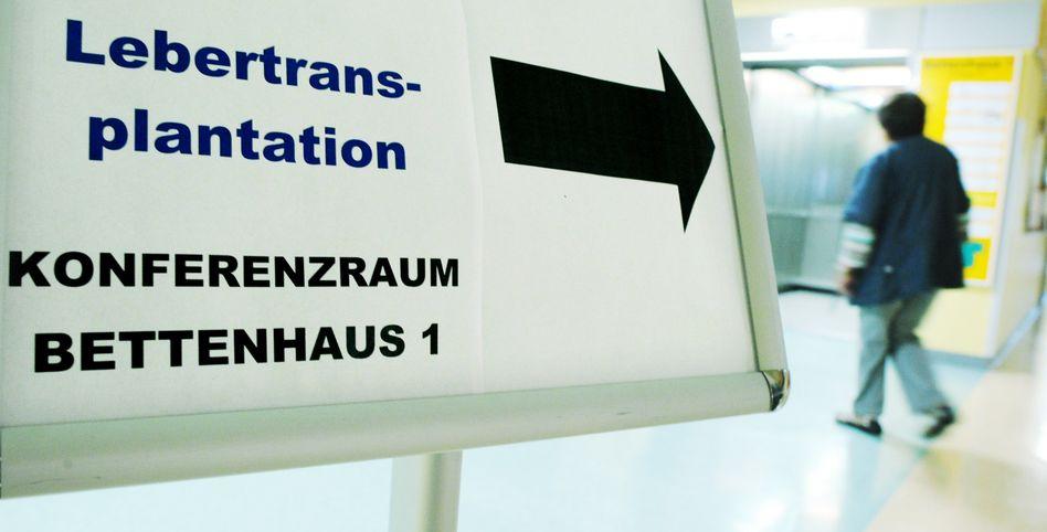 Lebertransplantationszentrum: Manipulationsverdacht am Uniklinikum Münster