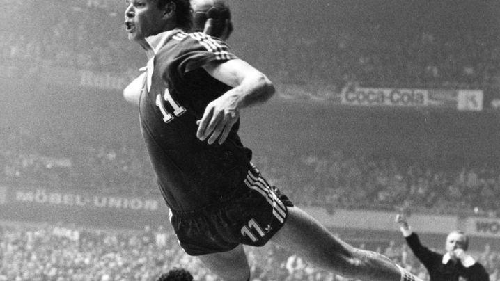Handballer Joachim Deckarm: Der Sturz des Hünen