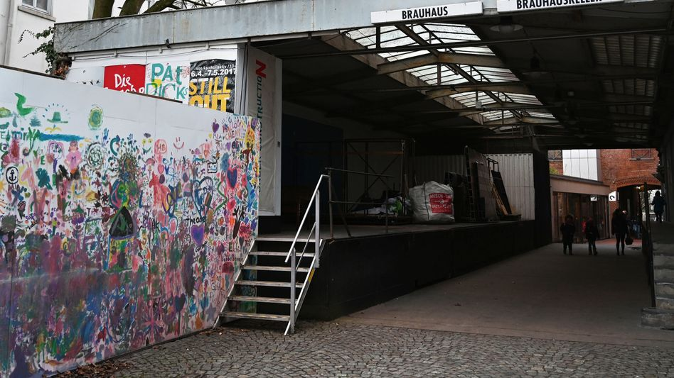 Tatort in Bremen
