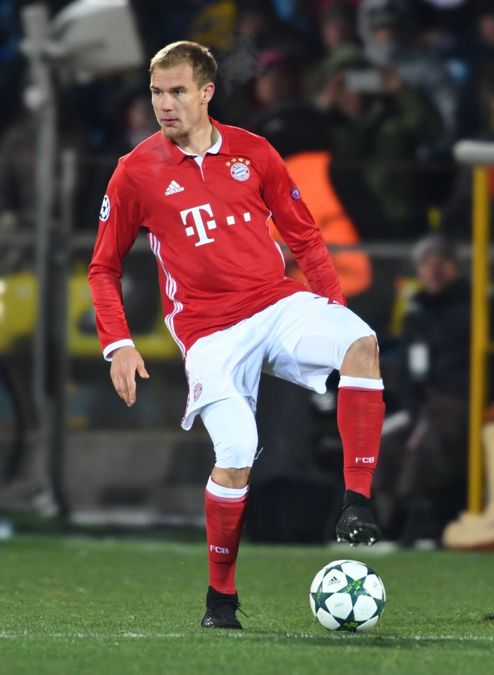 FC Rostov - Bayern München