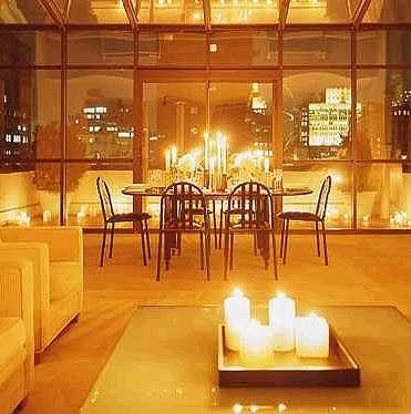 Morgans Hotel an der Madison Avenue: Der Effekt der Stille ist gewollt