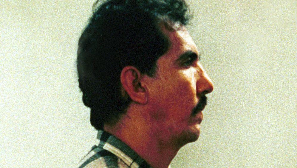 Unbekannte Killer: Er wirkte so freundlich