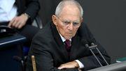 Schäuble lässt offenbar rechtliche Konsequenzen prüfen