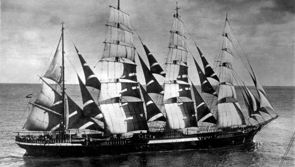 Kapitäne erzählen: Kriegsfront in der Hafenkneipe