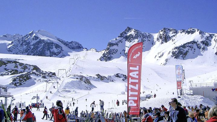 Photo Gallery: An Alpine Answer to Global Warming