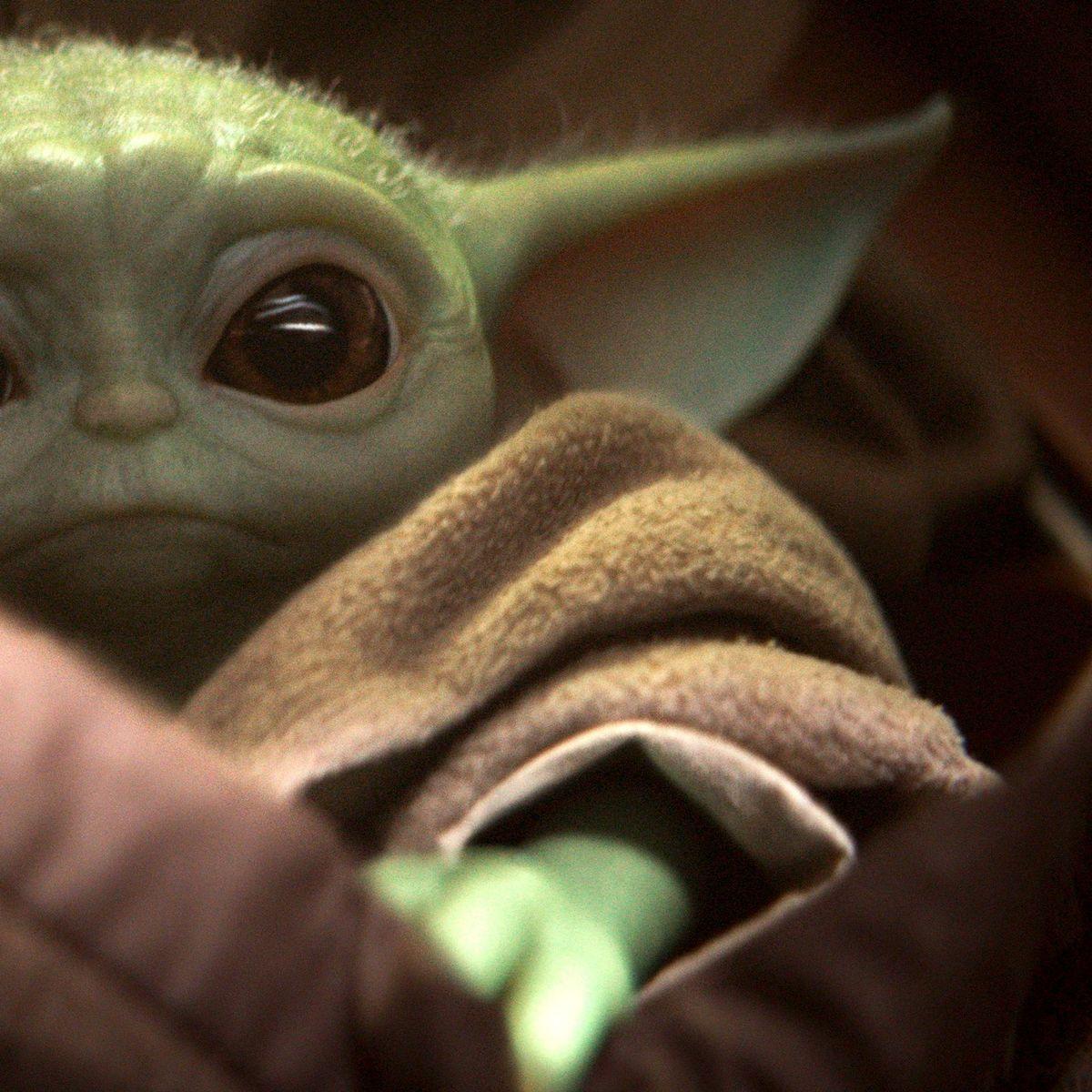 The Mandalorian Fans Schockverliebt In Baby Yoda Der Spiegel