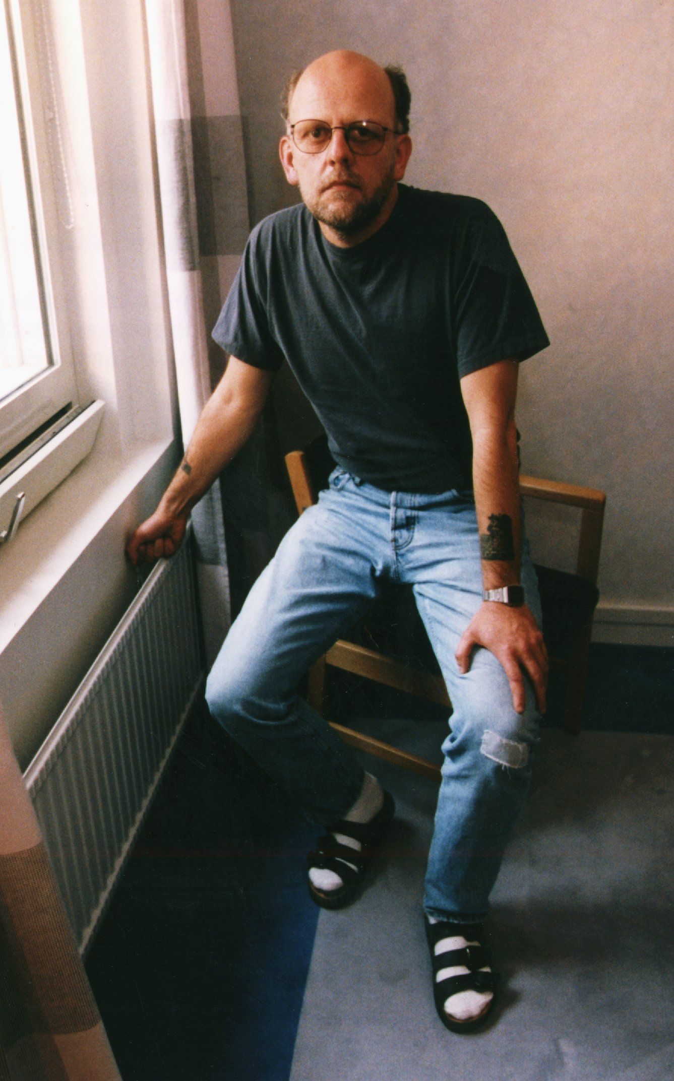 Thomas Quick/ Sture Bergwall