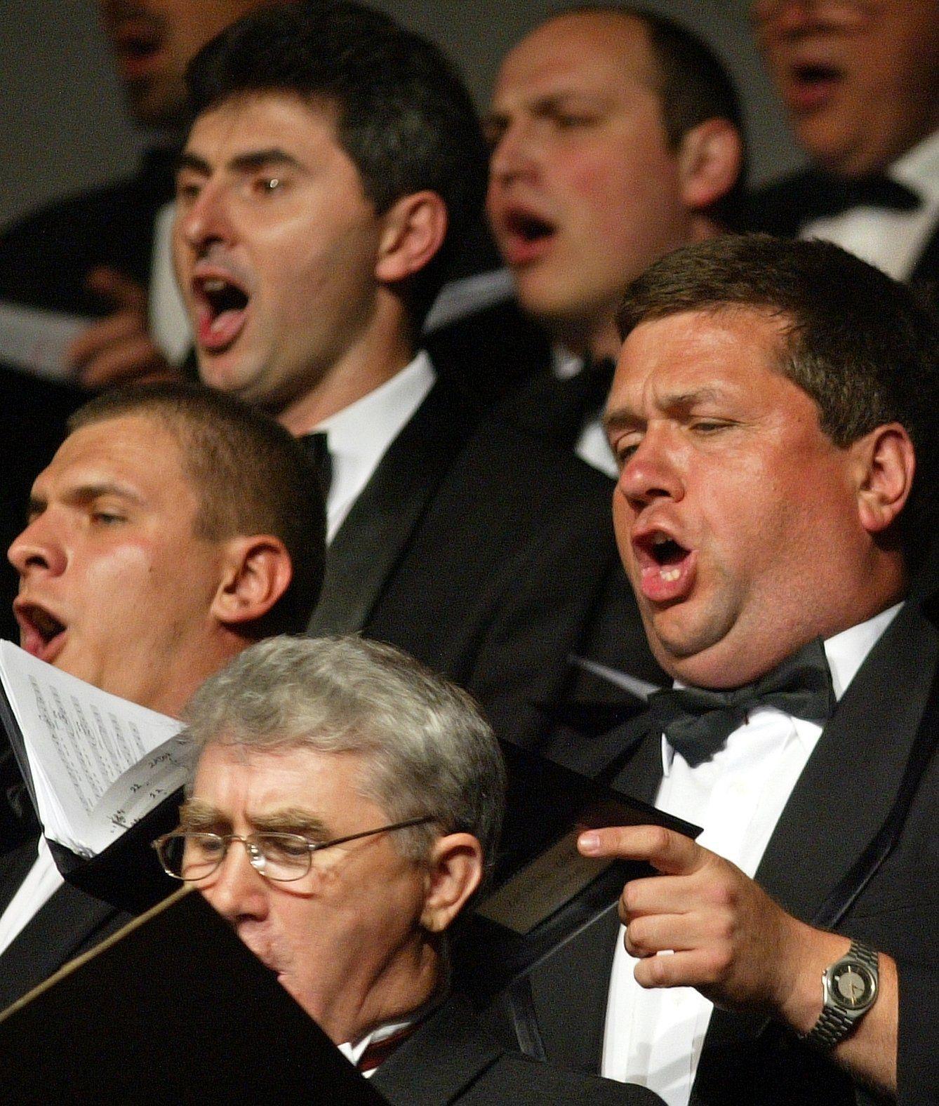 Chor / Singen