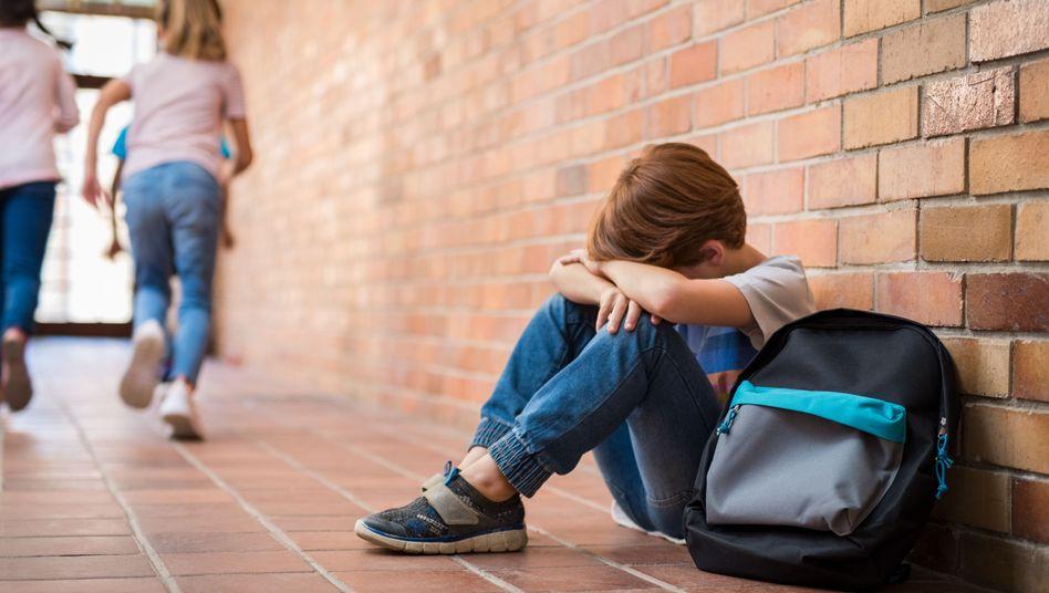 Mehr als jeder dritte Jugendliche zwischen 12 und 17 Jahren wurde bereits gemobbt