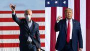 So kann Biden jetzt gewinnen – und so Trump