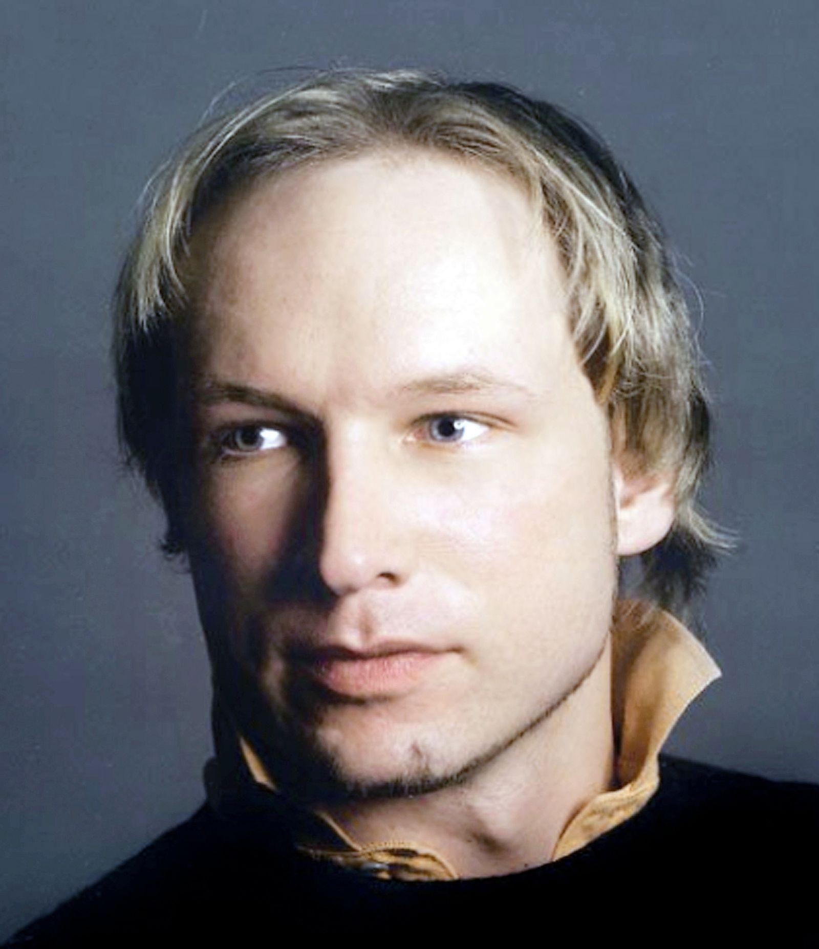 Anders Behring Breivik VID