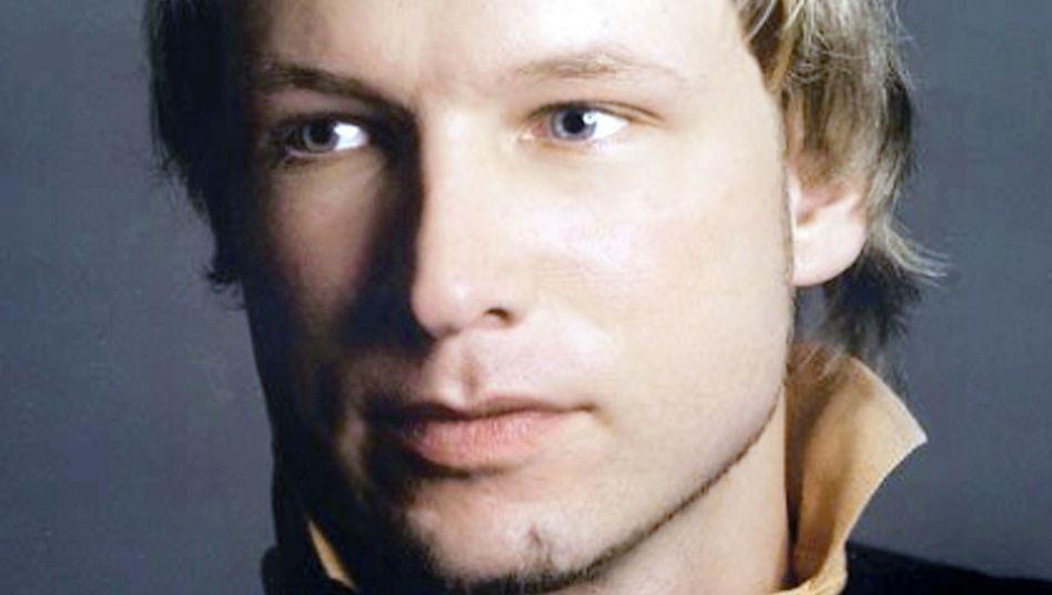 Attentäter Breivik: Narzissmus gepaart mit Sadismus
