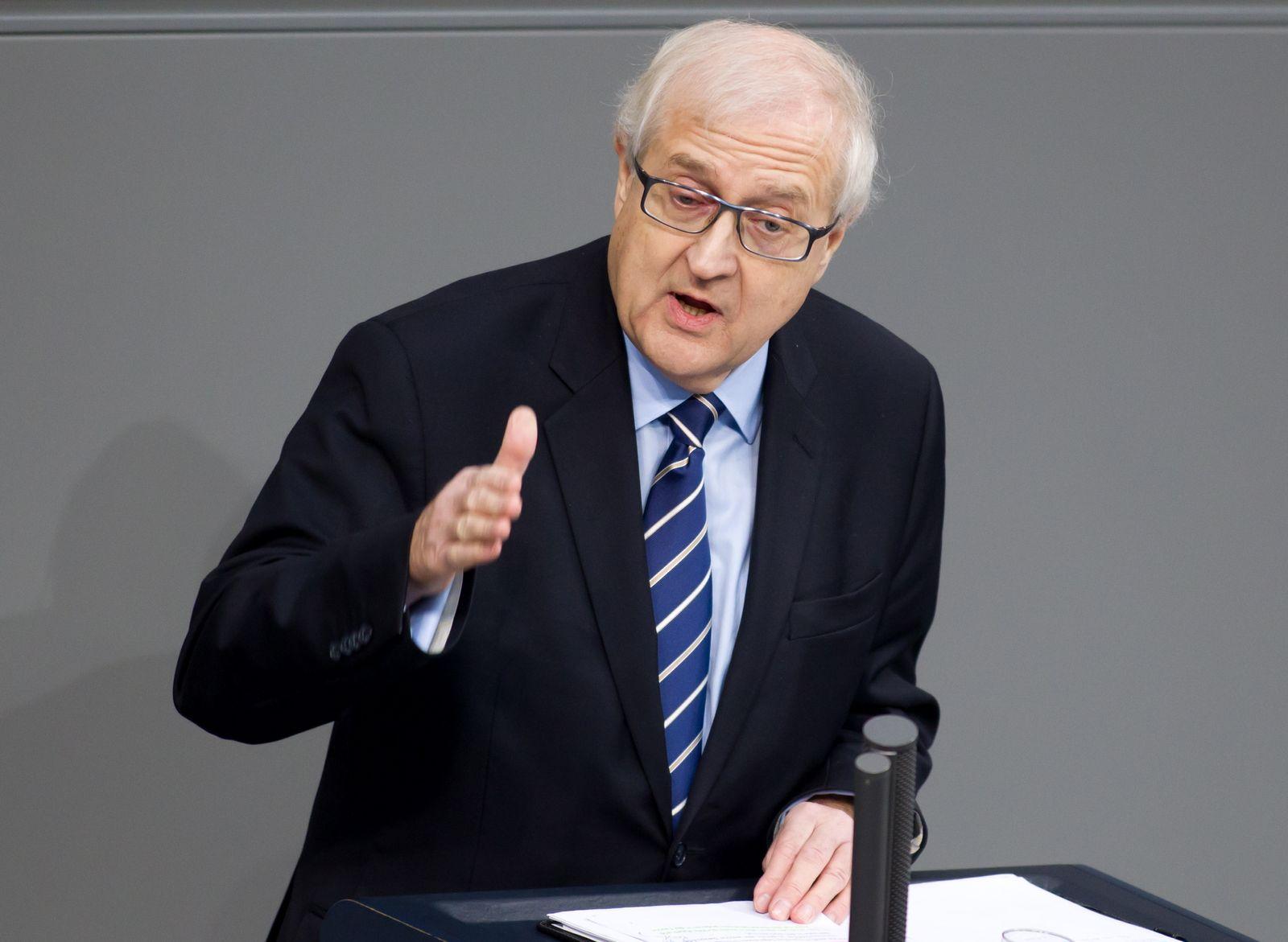 NICHT VERWENDEN Rainer Brüderle