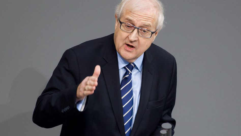 FDP-Fraktionschef Brüderle: Elite-Bonds nicht kategorisch ausgeschlossen