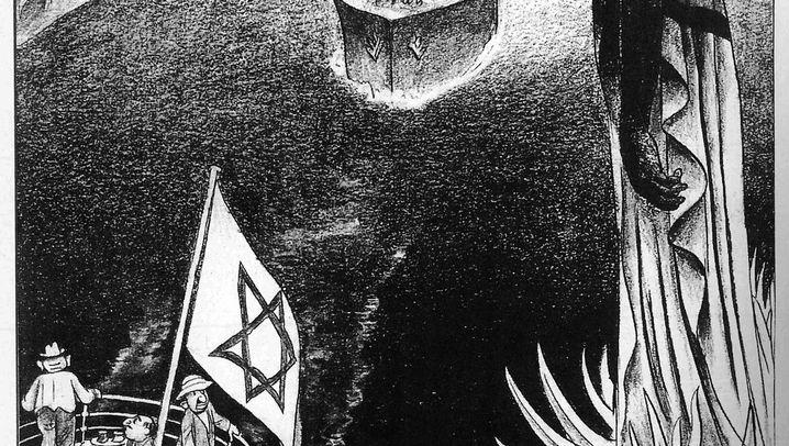 """Holocaust: Der zynische NS-Plan vom """"Paradies Madagaskar"""""""