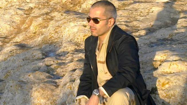 Rami El Obeidi