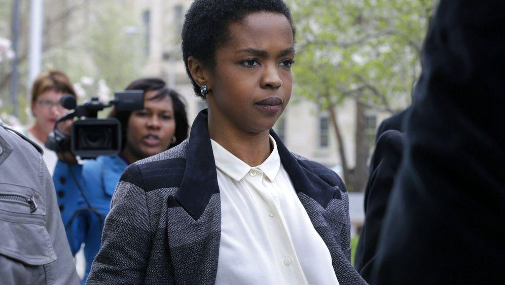Lauryn Hill: Erst Gefängnis, dann Hausarrest