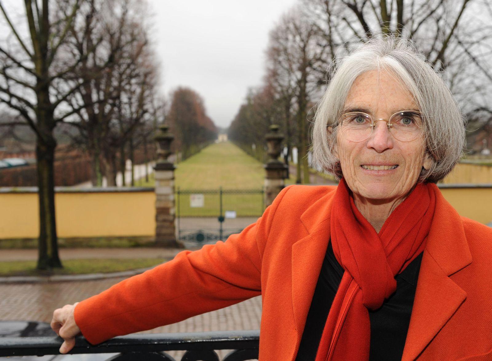 Literaturdienst - Donna Leon