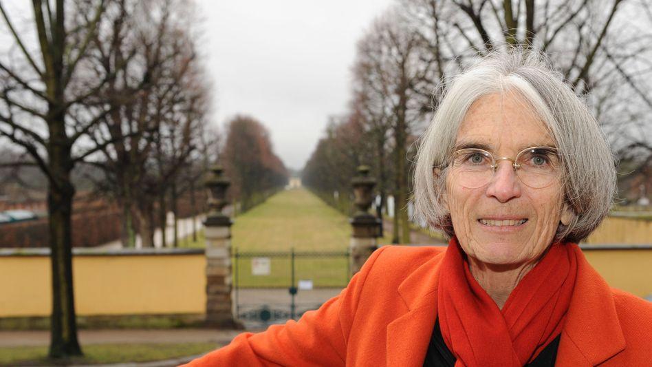 Schriftstellerin Donna Leon (Archivbild)