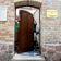 Die Synagoge in Halle erhält eine neue Tür