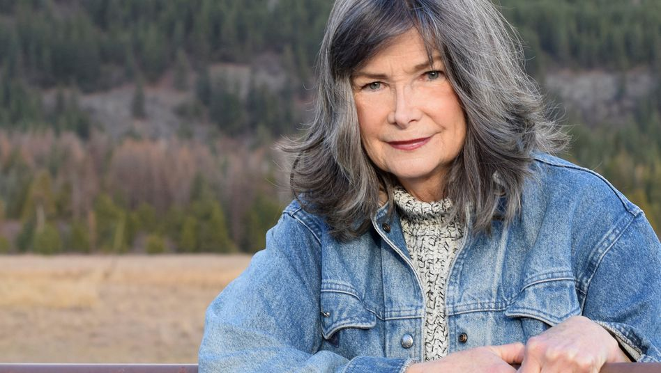 Autorin Owens: Platz 1 nach 40 Wochen auf der SPIEGEL-Bestsellerliste