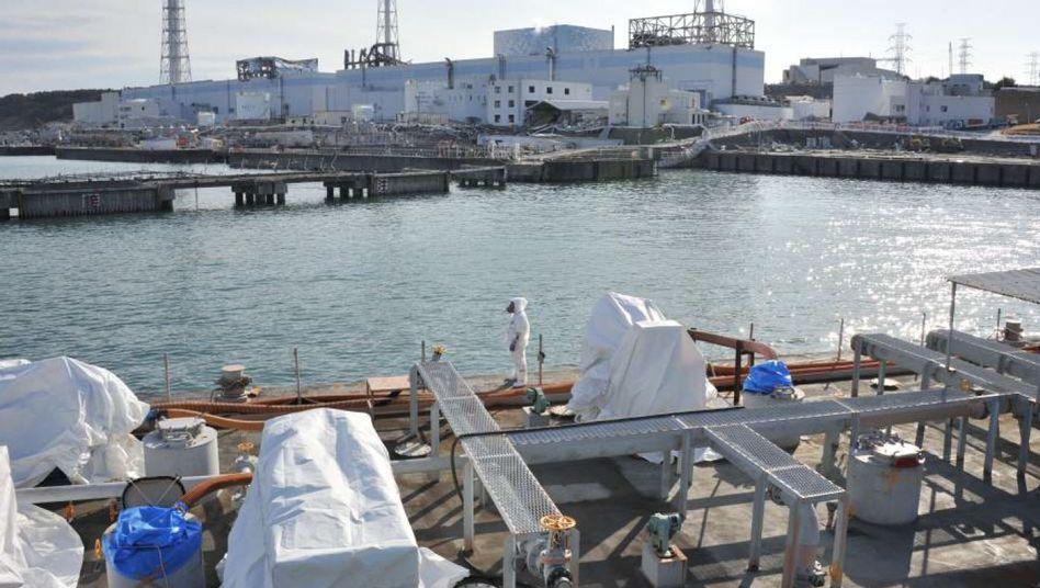 Japans Katastrophen-AKW: US-Experten warnen vor versteckten Fukushima-Risiken