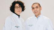 Biontech will Malaria-Impfstoff entwickeln