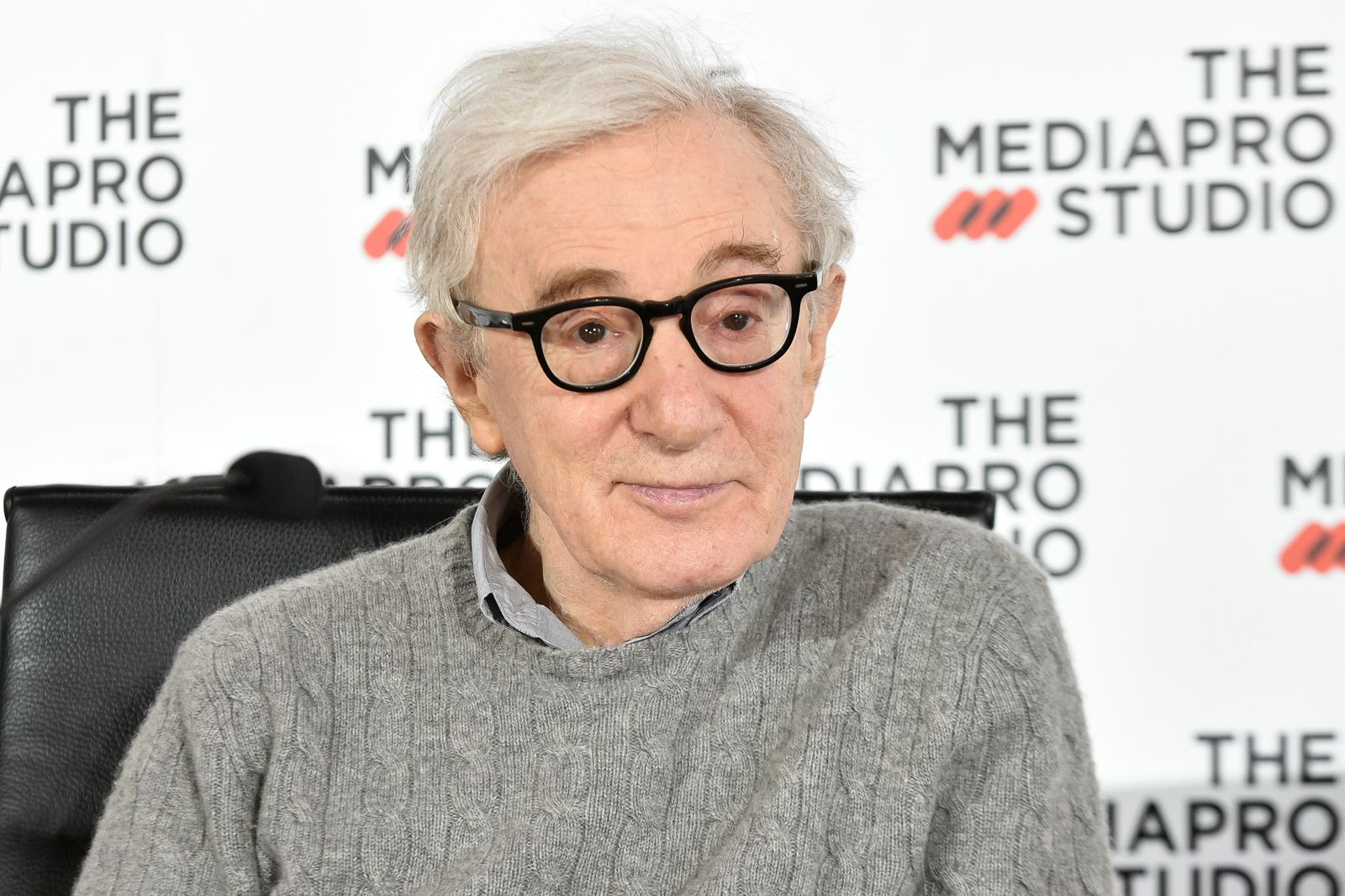 Woody Allen Starts Filming In San Sebastián