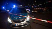 Festnahme nach Überfall auf Berliner Geldtransporter