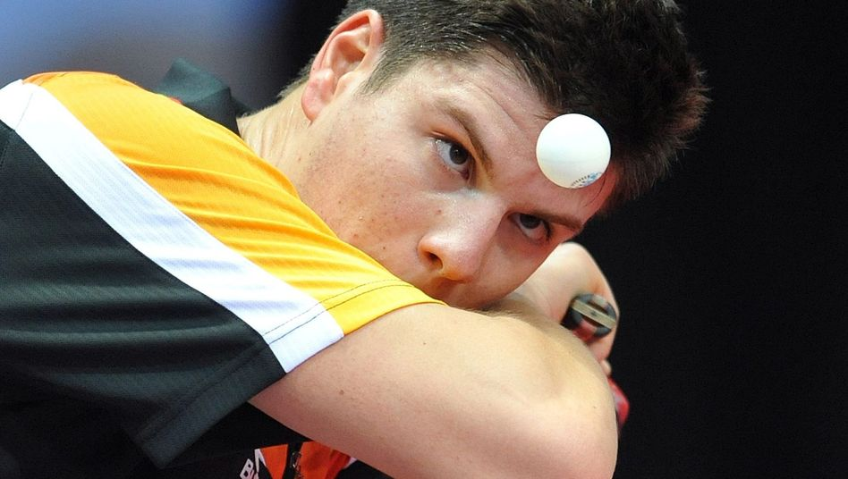 """Tischtennisprofi Ovtcharov: """"Alles tun, um meine Unschuld zu beweisen"""""""