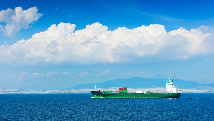 Schifffahrt in Griechenland: Das schwierige Erbe von Onassis