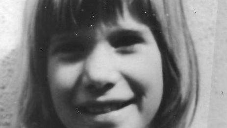 Die zehnjährige Ursula Herrmann (1981)