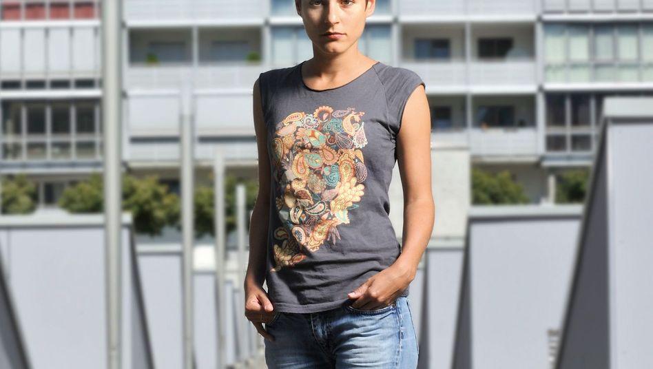 Schriftstellerin Isabelle Flückiger: Hinreißend poetisch und romantisch